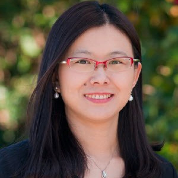 Amy Hou - Tax Accountant, CPA, TRA, SMSF.