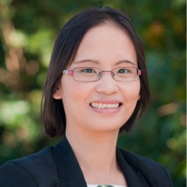 Jessica Ni - Director Financial Planning, SMSF, CPA, Financial Planner, AFS.