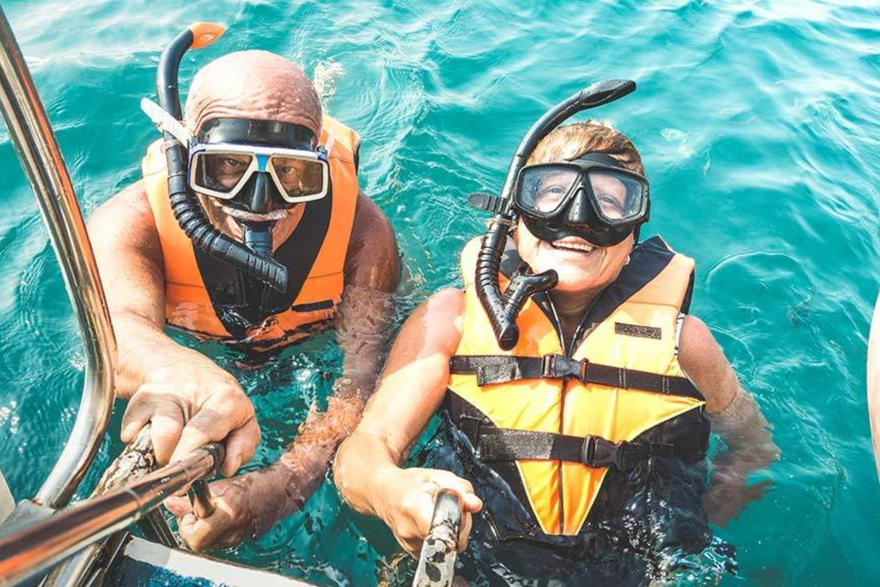 Enjoy Retirement - Financial Planners Adelaide - life stages