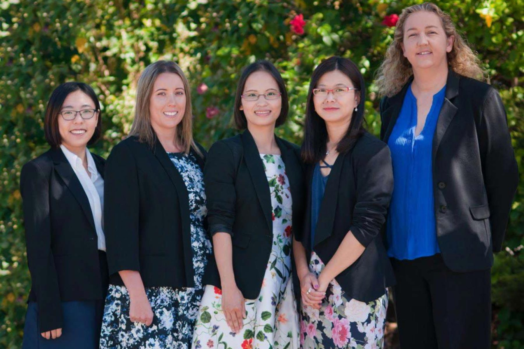 JSA Accounting Adelaide - Tax and Chartered Accountants team