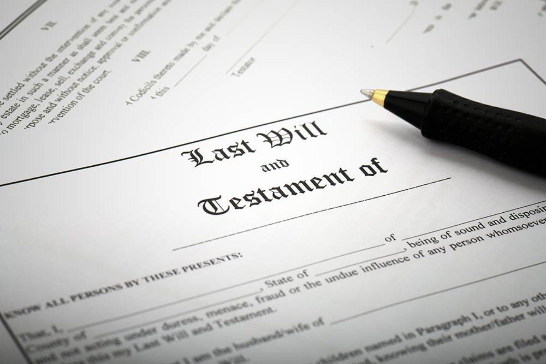 Deceased estate tax returns Adelaide tax planning