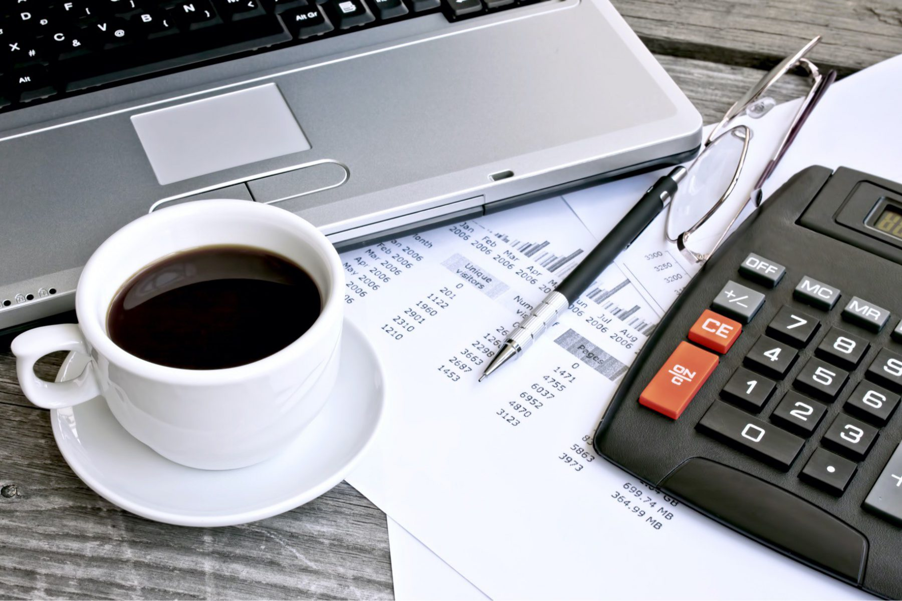 Self-Managed Super Funds (SMSF) administration and compliance services