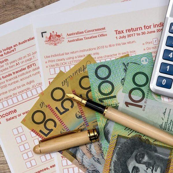 Tax Accountants - Individual & Business Tax Returns
